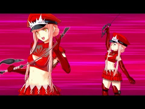 FGO Servant Spotlight: Medb Analysis, Guide and Tips