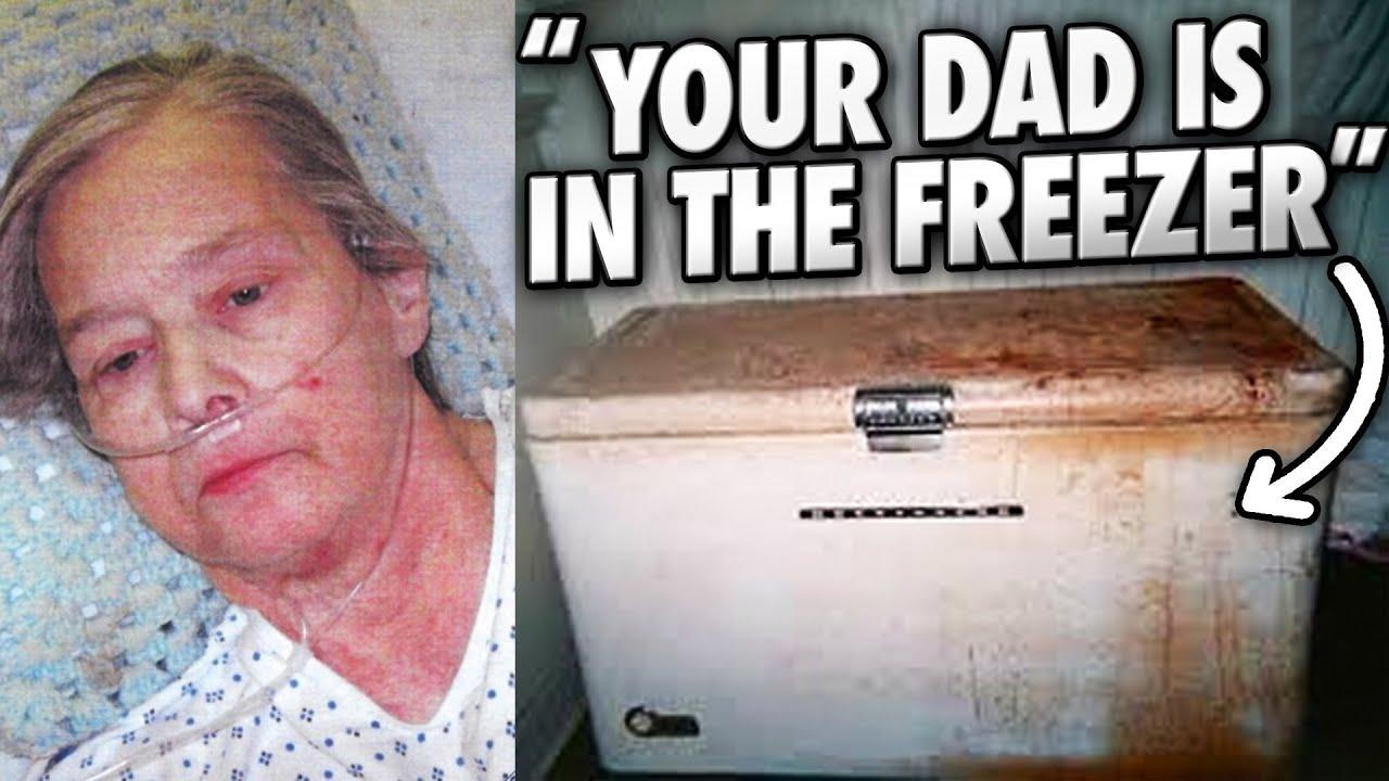 Download 10 Shocking Deathbed Murder Confessions