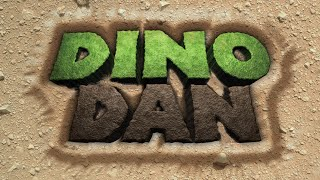 Dino Dan - Season 1 Trailer