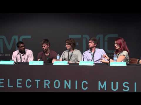 EMC 2013: Dance Music Discovery: Where to look, and how to be found