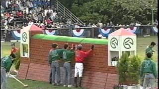 JRAホースショー、スーパーカップ.HORSESHOW.PUISSANCE