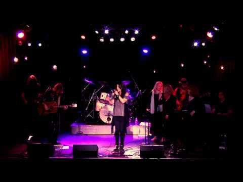[LIVE] Stephanie Urbina Jones - Bring It Back To The Heartland