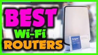 Top 5: Best Wifi Routers 2021 - Best Cable Modem router Combo 2021 | Best Modem 2021