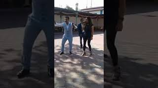 Dengbej Yakup Yazıcı & Dengbej Havin harika bir düet eşliğinde kağızman düğünü