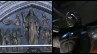 HC- Decifrando Códigos - Estátua da Liberdade