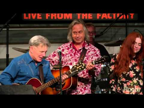 """Nashville Jam """"Midnight Special"""""""