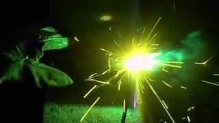 Какие электроды использовать для сварки труб(Сравнение сварочных электродов ОК 46.00 и МР-3., 2014-09-25T07:48:46.000Z)