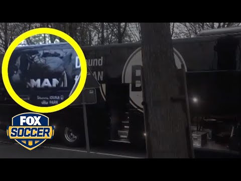 Borussia Dortmund bus explosions puts Champions League match on hold | FOX SOCCER