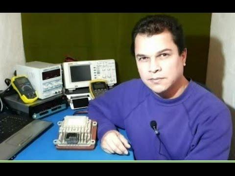How to fix Isuzu 1.7L EDU 8971891360 , 8971891361 , 8971891362 - Diesel pump EDU/ECU