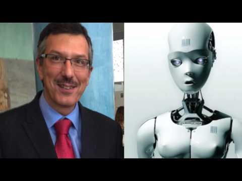 Capital Radio ficha a una redactora robot: Sara Bot