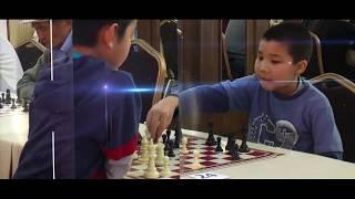 Кубок Дордоя по шахматам: Промо-ролик