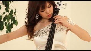 Adele - Someone Like You, Cello & Piano, Eru Matsumoto x Jerry Jean