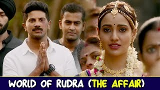 World of Rudra (The Affair) | Athadey Stories | Dulquer Salmaan, Neha Sharma