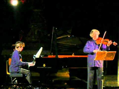 Jean-Jacques & Alexandre Kantorow