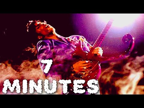Prince - Epic Guitar Solo Compilation in 7 minutes