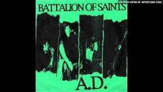 Battalion Of Saints A.D. - Hell