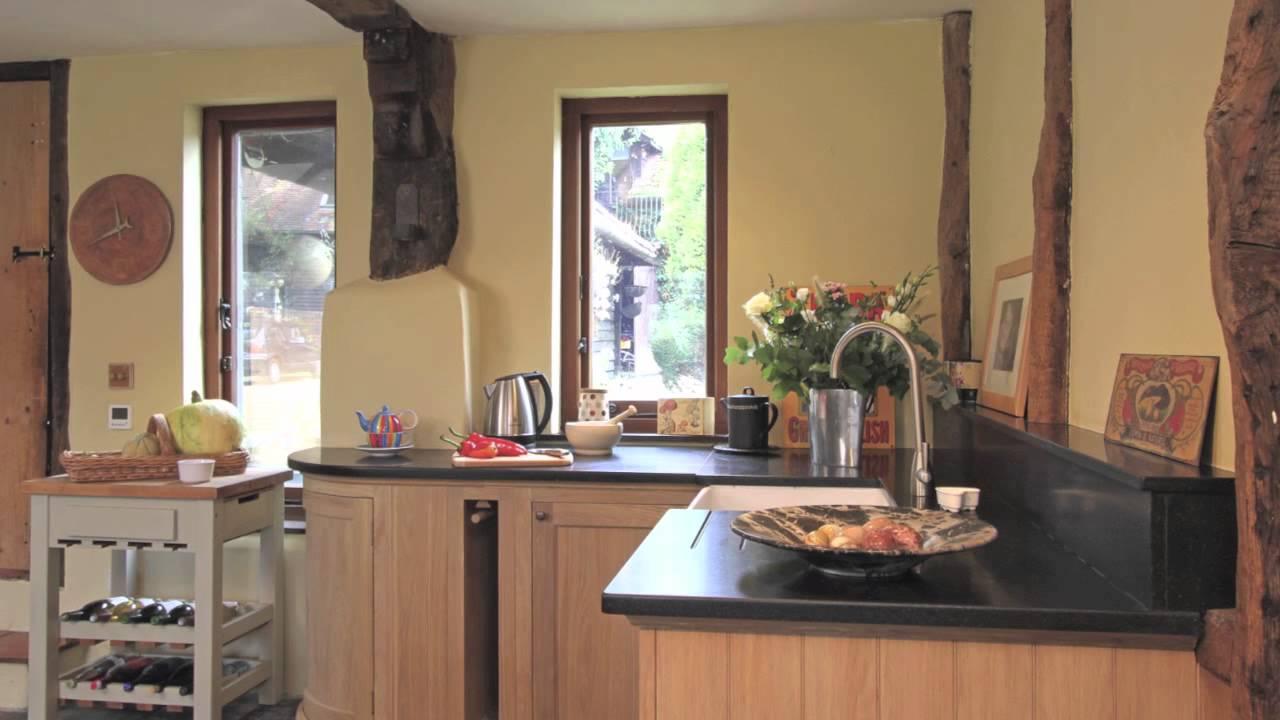 Neptune Kitchen Furniture Neptune Henley In Frame Oak Kitchen West Liss Hampshire Beau