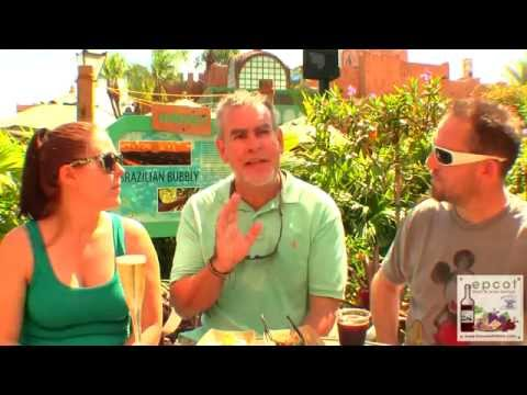 Week 5 of Epcot's Food and Wine Festival - Episode 278