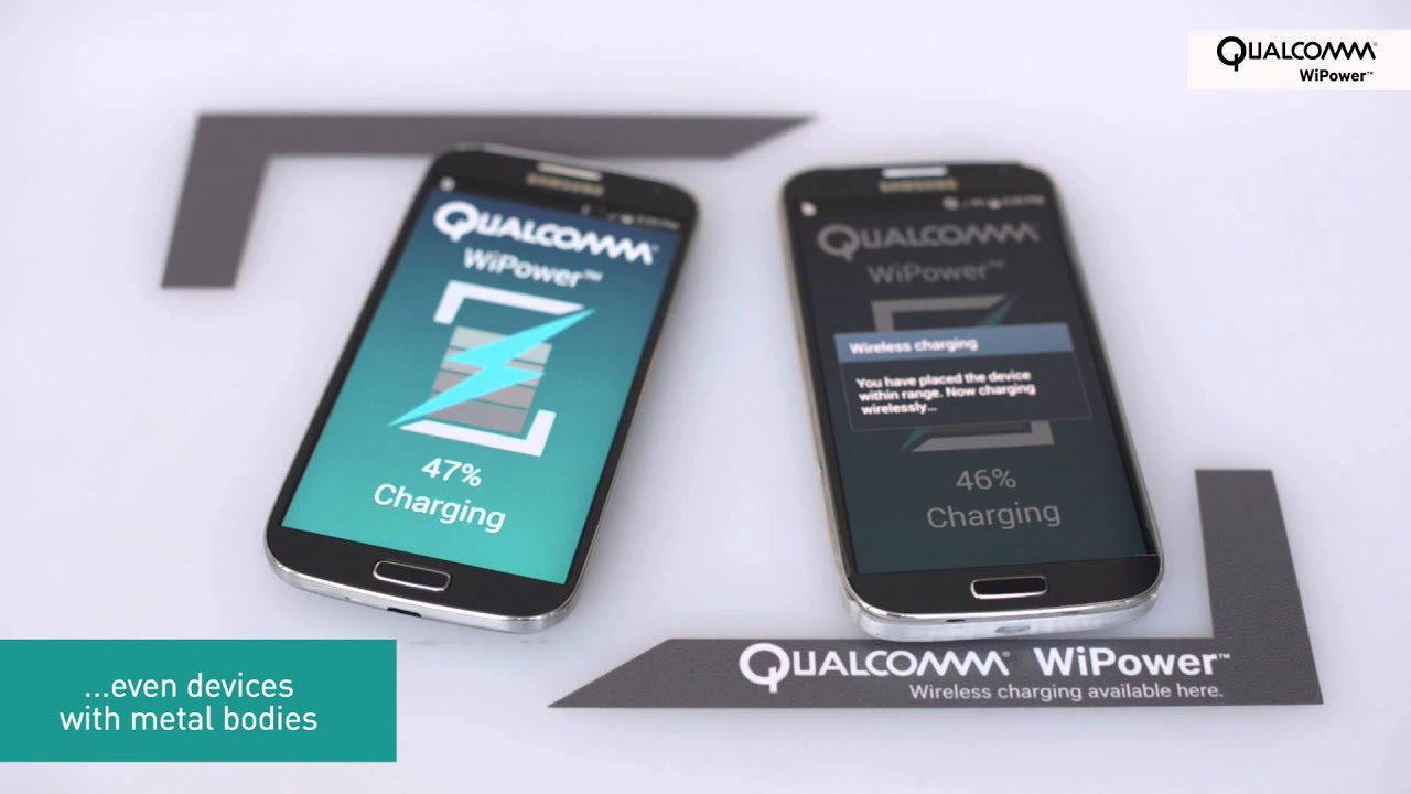 Phone Wireless Charging Through Metal Wire Center Af15tri 15 Amp Afci Arc Fault Circuit Interrupter Ivory Qualcomm Wipower For Devices Youtube Rh Com Cell Pad
