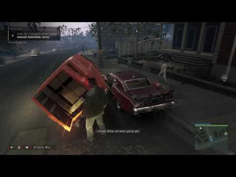 Mafia 3 Fails