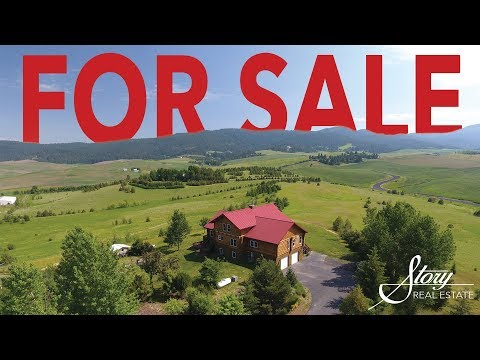 🔥FOR SALE🔥 | 1051 Idlers Rest Road Moscow Idaho | Listed With Story Real Estate