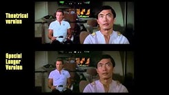 "Star Trek TMP - ""theatrical version"" vs. ""special longer version"" part 1"