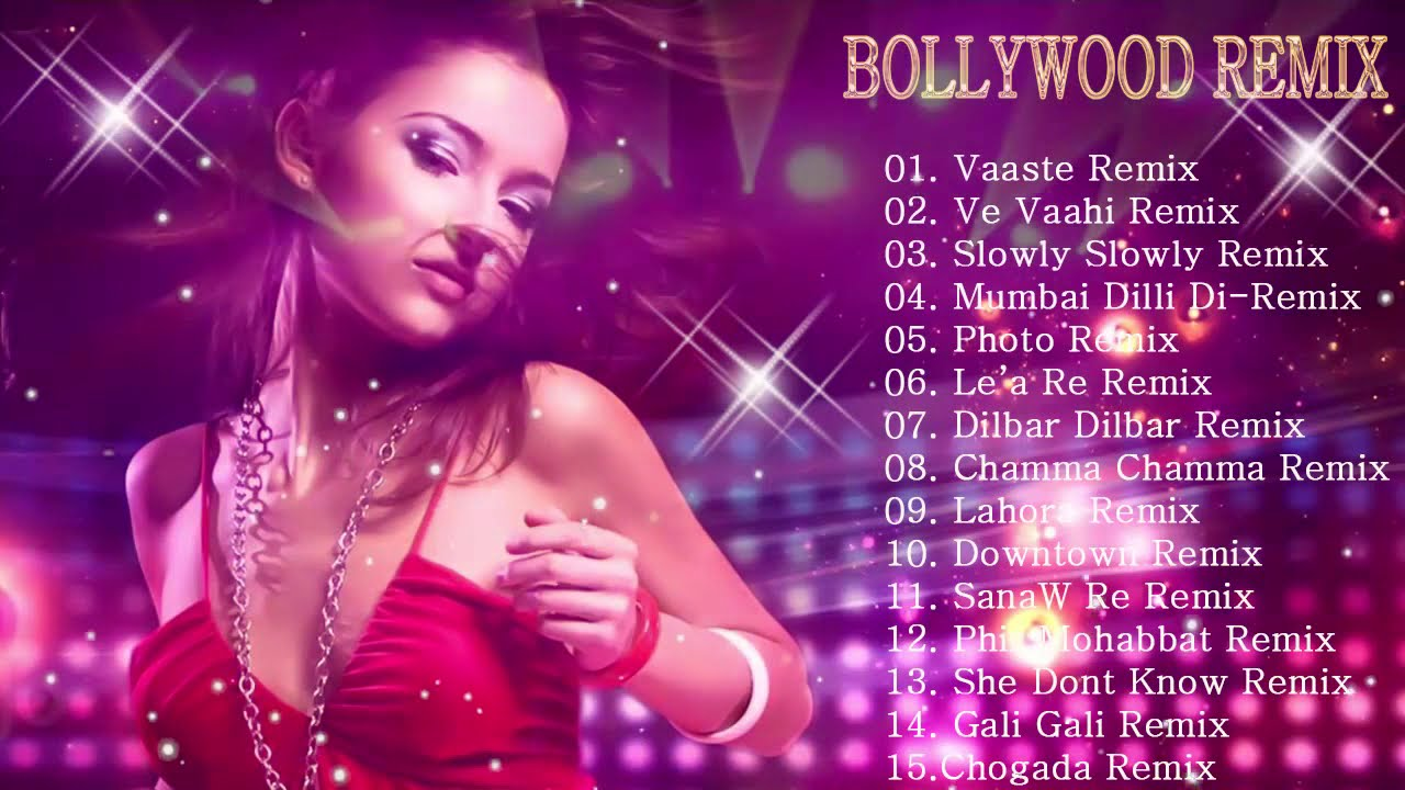 New Hindi Movei 2018 2019 Bolliwood: BOLLYWOOD HINDI REMIX ☼ NONSTOP DANCE PARTY DJ MIX ☼ BEST