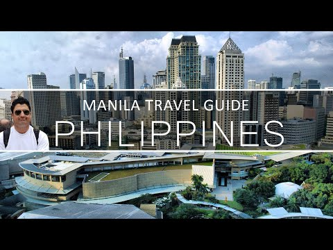Manila Philippines Travel Guide | Makati Nightlife | Pakista