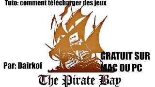 TUTO Comment Télécharger Des Jeux MAC ET PC GRATUITEMENT  !!!![FR][HD]