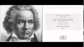Beethoven - Piano Sonata No. 15