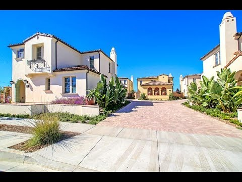 $1,063,000 CA Ocean waterfront property: Residence 1 Model Home, Aqua at Sea Summit in San Clemente
