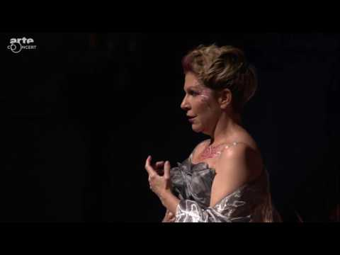 "Joyce DiDonato - Handel: ""Da Tempeste"""