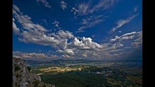 Сцена молчания вечного покоя Аномальная зона тайны мироздания Гибель самолётов над плато Наско