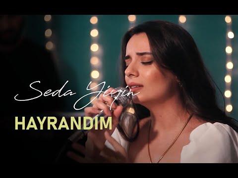 Seda Yiyin - Hayrandım Akustik (Ebru Gündeş Cover)