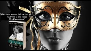 Intrigue (Infinitus Billionaire Book 3)
