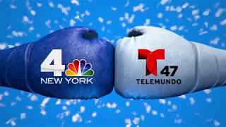 News 4 New York: Better Get Baquero / Responde