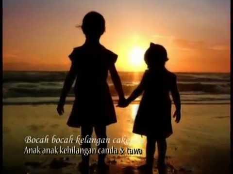 Contoh Geguritan Dalam Bahasa Jawa Baru Rembulan Kijenan Youtube