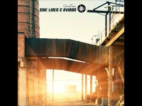 Side Liner & Aviron  - Out Of Town [FULL ALBUM] by Cosmicleaf.com