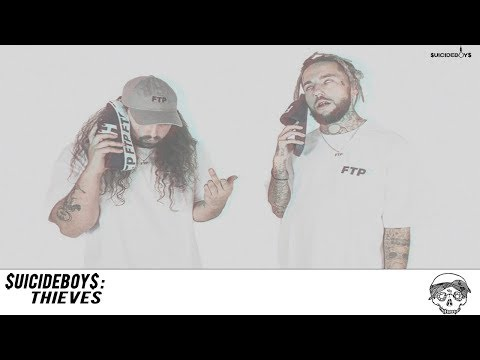 $uicideBoy$ - Thieves // LEGENDADO