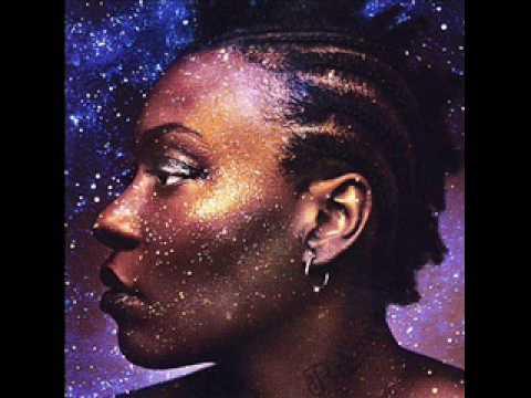 (fan video!) Me'shell NdegeOcello Andromeda & the Milky Way