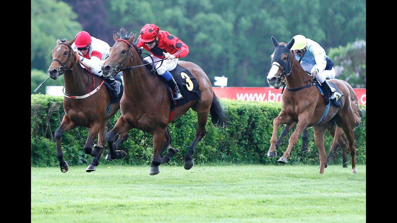 Hoppegarten Rennen