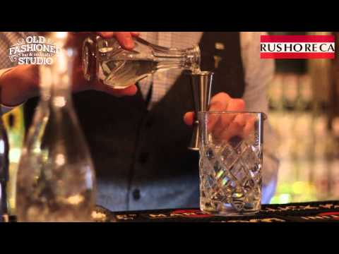 Видео Рецепт коктейлей в шейкере