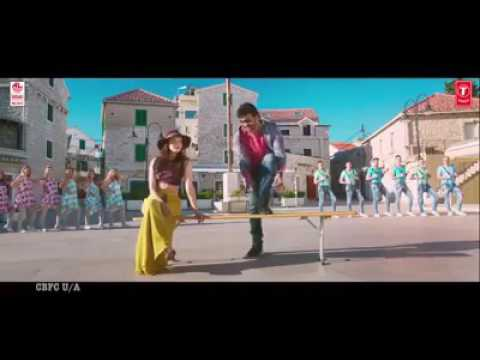 Kaidhi Number 150 You and Me video song...