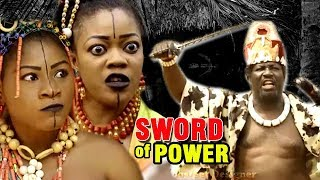 Sword Of Power Season 1 - (New Movie Alert) 2018 Latest Nollywood Epic Movie | Latest African Movies