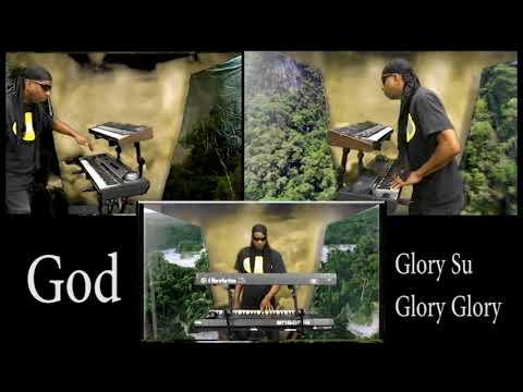 The Glory Josiah Estilo Karaoke - Groce Familiares y amigos