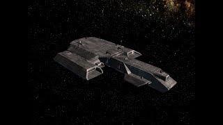 Starshatter - The Gathering Storm - SGA Daedalus mod (Alpha Phase)