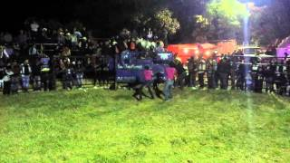 P0rrazo..  Sombra De Tetecala vs VientoNegro