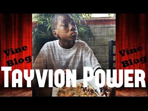 Tayvion Power Vine Compilation HD 2014 - All Vines