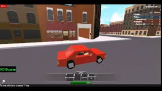 Let's Testing Need For Speed Roblox