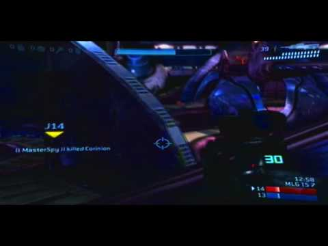 DG-E NK Halo 3 tournament ::: Collapse vs iGamble ::: Tiger Wut  on TS Heretic